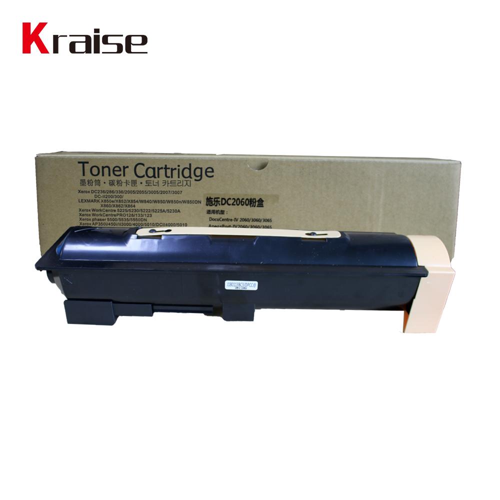 kraise toner cartridge DC2060 use for Xerox Phaser 2060 3060 3065