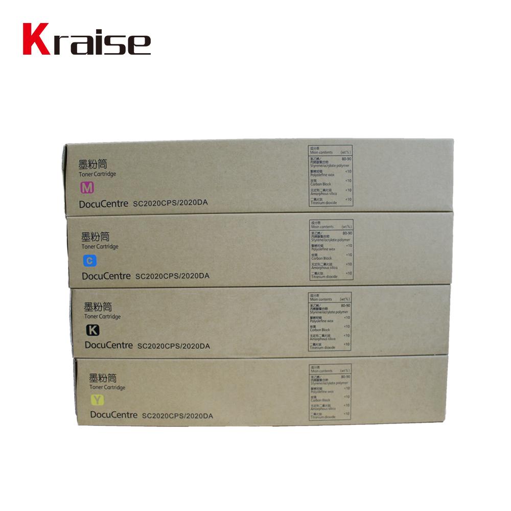 Toner Cartridge-Xerox DocuCentre SC2020CPS SC2023DA