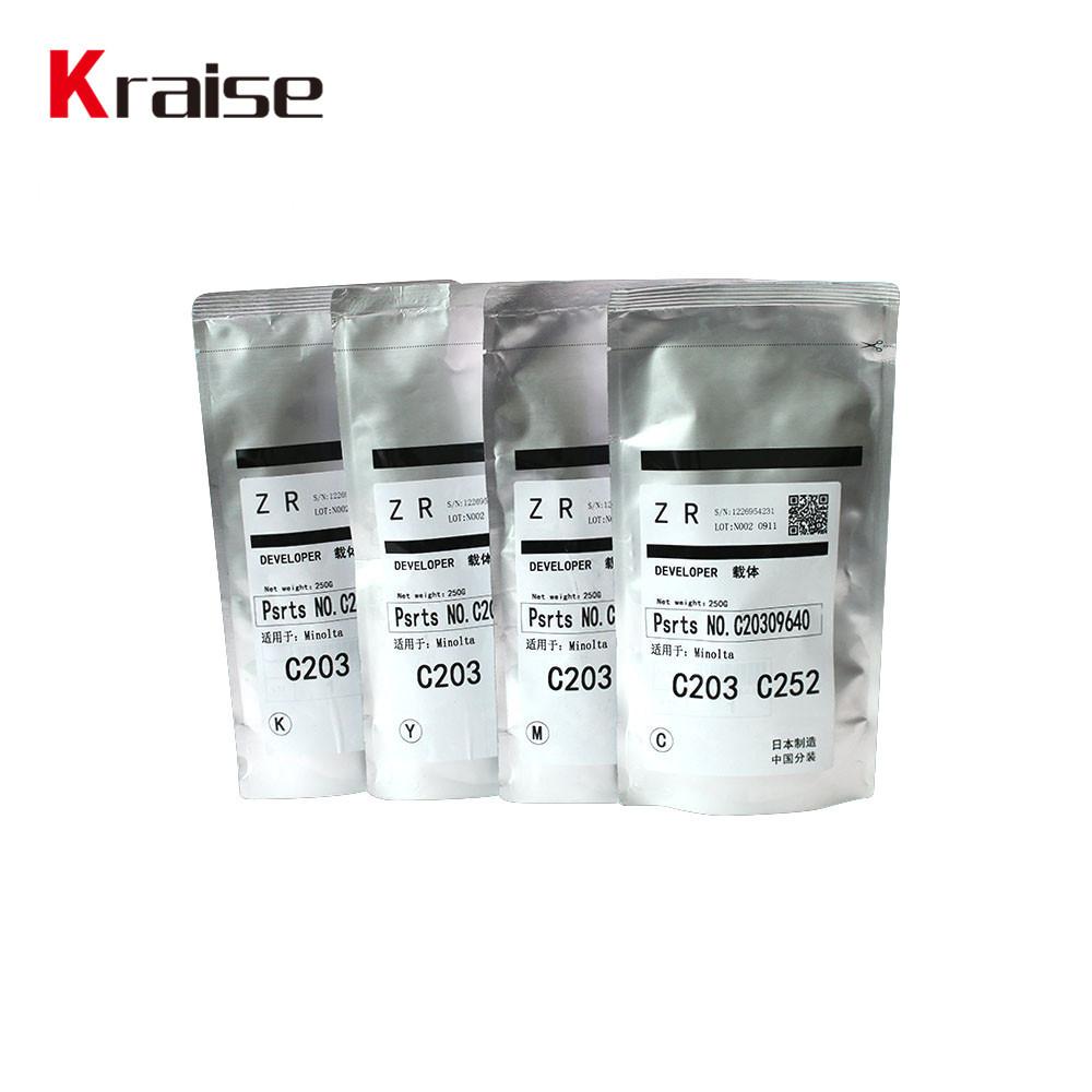 Wholesale Japan developer for Konica Minolta C220 280 360 developer