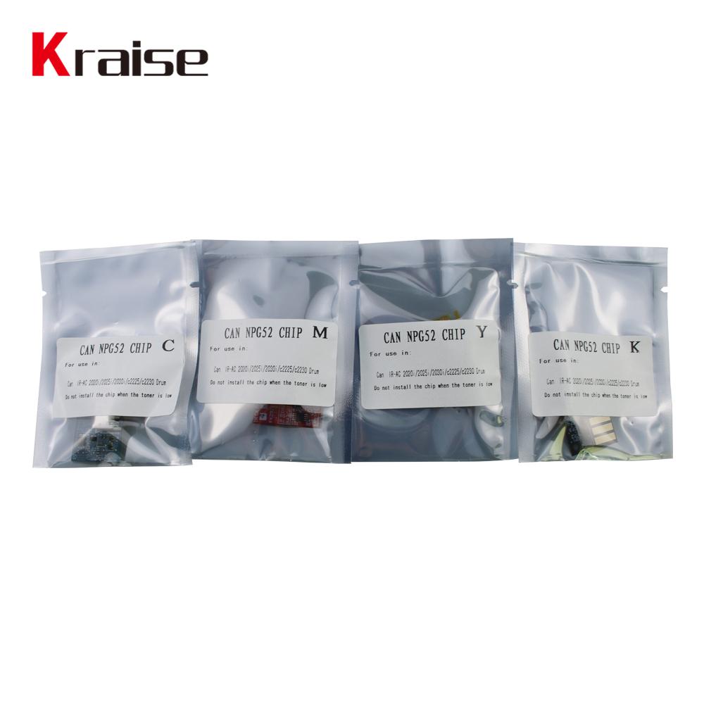 Factory High quality OEM quality developer powder for Konica Minolta C454.554 developer